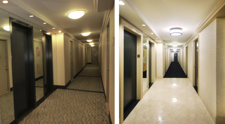 Before & After | Sygrove Associates Design