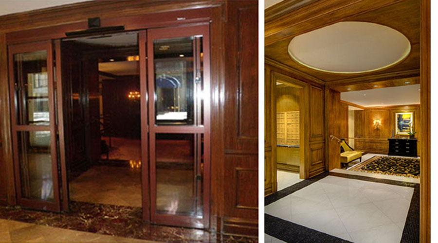 Foyer Design - Murray Hill - 50 Park Avenue, New York