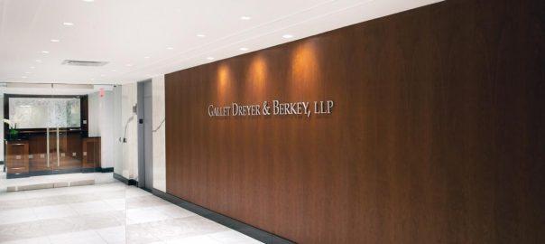 Interior design for corporate spaces