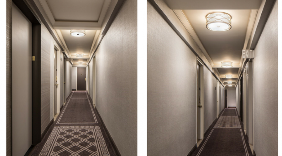 Hallway Gallery