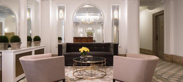 Lobby Interior Design, Marilyn Sygrove, Sygrove Associates Design Group, Lobby  Design Consultant
