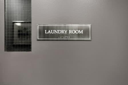 Door and Laundry Room Design